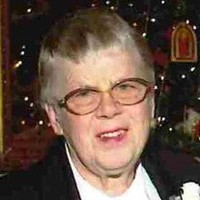 Mary Jean Barringer  May 8 1931  August 20 2019