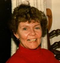Nancy P Waltersdorf  September 9 1931  August 18 2019 (age 87)