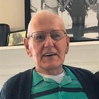 RICHARD EUGENE GRABOWSKI June 24 1933 August 7 2019, death