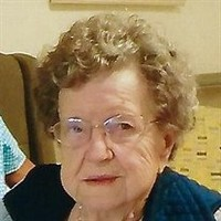 Tessie Hopeck  July 25 1925  August 20 2019