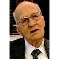 Vernon B Johnson  March 04 1919  August 21 2019