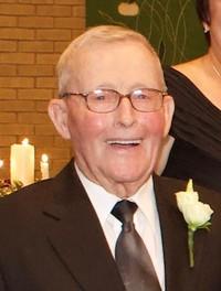 Warren Doug Butson  October 23 1930  August 21 2019