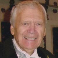 Albert E Bolduc  August 19 2019