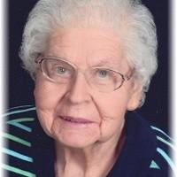 Ann Kolenda  May 02 1929  August 23 2019