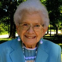 Anna C Ann Litteken  August 19 1927  August 24 2019