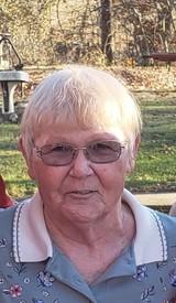 Arneta Marie Marshall  January 25 1943  August 23 2019
