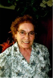 Betty Mae Montgomery-Anderson  March 23 1935  August 22 2019