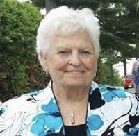 Doreen Emma Slater Johnson  February 9 1938  August 23 2019 (age 81)