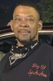 Gerald Floyd Millender  January 16 1972  August 21 2019 (age 47)