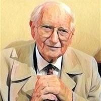 Lawrence Bendix Larsen  April 26 1925  August 19 2019