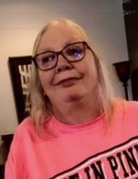Mary Lou Halsey  2019