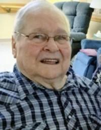 Robert Bob Wayne Hayes  2019