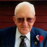 Robert Oliver Evans Sr  January 11 1927  August 23 2019