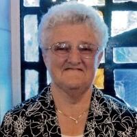 Sandra Ann Voskamp  June 29 1943  August 22 2019
