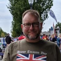 Stephen Robert Henderson  May 4 1967  August 18 2019 (age 52)