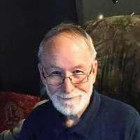 Walter WG Cutrer  July 22 1950  August 19 2019