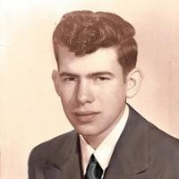 William J Willie Arbogast  June 5 1934  August 22 2019
