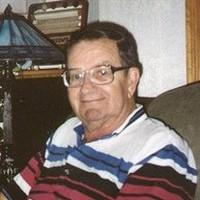 Alvin Bob Olaf Oliver  November 12 1931  August 23 2019