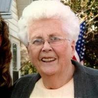 Audrey Richards Vick  April 4 1934  August 23 2019