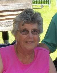 Darlene  Giesen  January 05 1937  August 22 2019