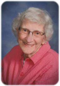 Gladys Jeannette Bergland  April 7 1922  August 14 2019 (age 97)