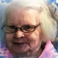 Gladys Pearl Summers  September 11 1933  August 24 2019