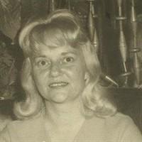 Harriet Elizabeth Nittler  August 1 1929  August 23 2019