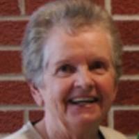 Janet Sue Alberti  February 7 1937  August 24 2019