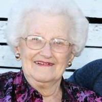 Jeannette Marie Winder  October 24 1935  August 24 2019