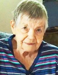 Joan Hansen Ostler  January 1 1936  August 19 2019 (age 83)