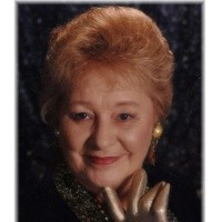 Loretta Pauline Goodall  September 6 1934  August 23 2019