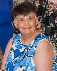 Maria Therese Beaudry Arseneau  1953  2019 (age 65)