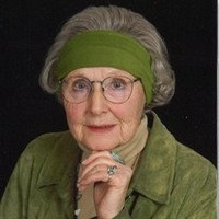 Martha Jean Coonrod  October 28 1928  August 21 2019