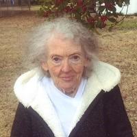 Mary Jones  April 20 1939  August 24 2019