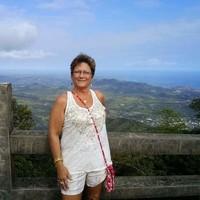 Meleanie Cheryl Patterson Frazier  September 7 1954  August 23 2019 (age 64)