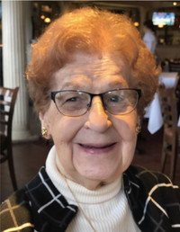 Mildred Bozigar  March 20 1923  August 24 2019 (age 96)