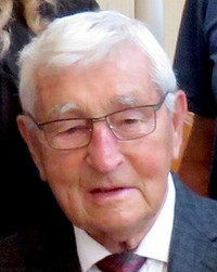 Ralph A Witmer  June 12 1927  August 20 2019 (age 92)