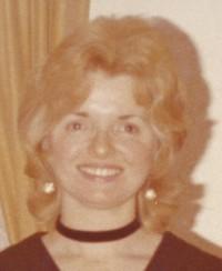 Regina Sheila Dooner Senkel  1940  2019 (age 79)