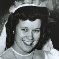 Ruth E Blake Robinson  June 21 1927  August 21 2019