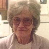 Brenda J Thompson  July 28 1944  August 25 2019