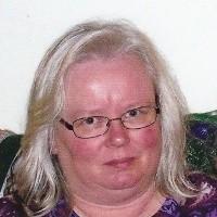 Cynthia K Hartman  August 3 1958  August 22 2019