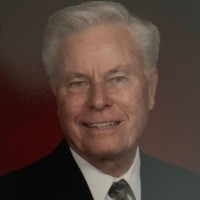 Dave L Ridley  February 18 1933  August 25 2019