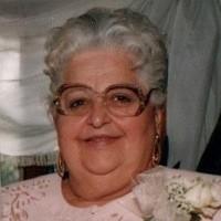 Dorothy Charron  September 19 1933  August 23 2019