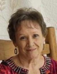 Dorothy Louise Kirby Vineyard  February 20 1942  August 25 2019 (age 77)