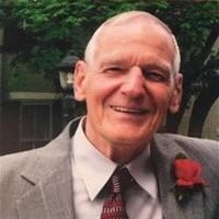 Dr William L Jones PhD  April 26 1930  August 23 2019