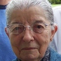 Edna Helmuth  August 26 1921  August 24 2019