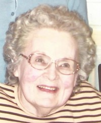 Elsie Margaret Anderson Simpson  February 28 1925  August 23 2019 (age 94)