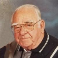 Eugene W Ehrhard  October 03 1924  August 24 2019