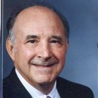 Frank  Chillemi  August 23 1930  August 24 2019
