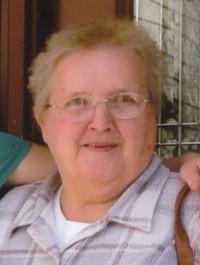 Gayle Tenborg  January 13 1944  August 22 2019 (age 75)